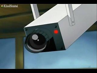Hana to hebi the animation lpar dub rpar episode 002