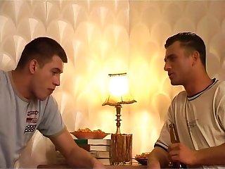 Polish gay orgy