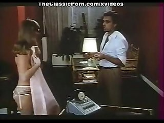 Alban Ceray, Serena, Morgane in vintage fuck clip