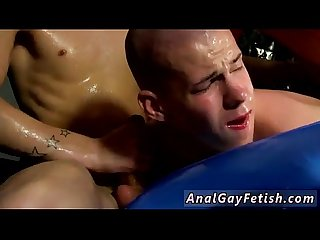 Gay twink massage electro first time sure comma only problem is he doesn t