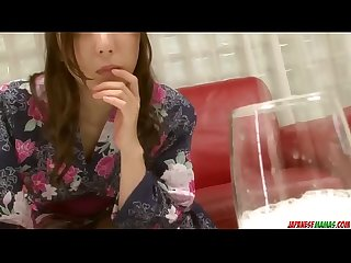 Full fantasy pov Blowjob by nude mirei yokoyama more at japanesemamas com