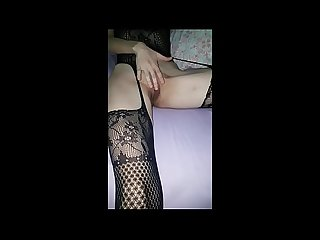 Hot wife seducing her husband