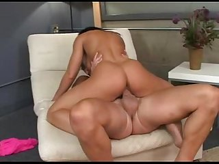 Hot Latina Fuck