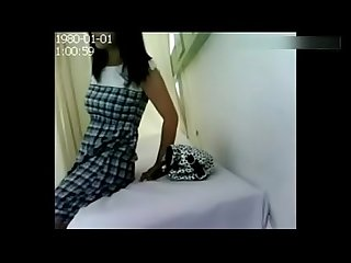 chinese girl examination hidden cam, part 2 in xgadis.com