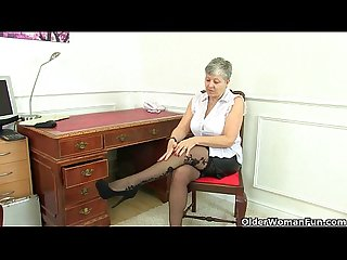 Best of British secretaries part 5
