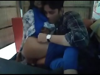 Desi indian lover ajay fingering her sexy gfs pussy chut extremely hot wow