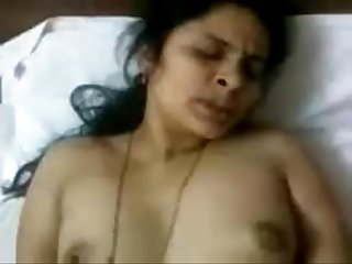 Desi horny maid fucked by owner part 1