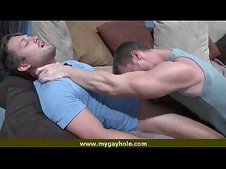 Gay porn horny boys fucking 5
