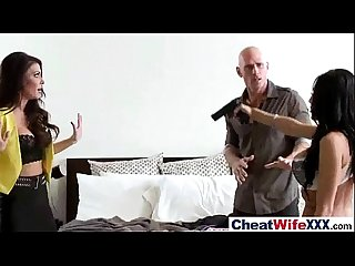 Superb mature lady jaclyn jessica in cheating sex story clip 10