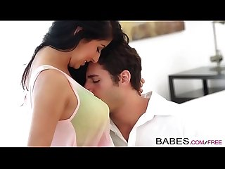Babes abrasador starring giovanni francesco and megan salinas clip