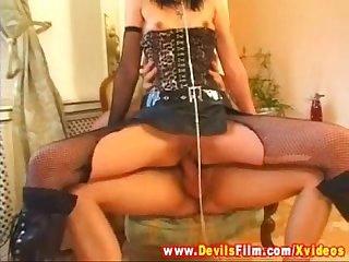 Devils Film - Hardcore Fucking