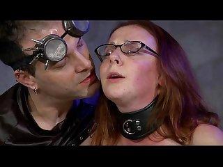 Wasteland bondage sex movie tormented pussy pt 1