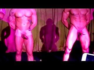 Gogos show in teresina bellos da noite