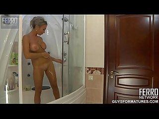 Bathroom videos