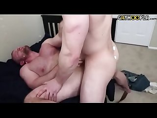 Fit Alpha Male College Jocks Fucks Married White Husband