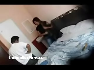 Indian delhi uni couple cought fucking inside hotel room video exposed new