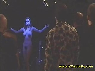 Marion cotillard at nude party