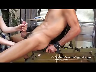 Cumcontrol 64 - Absboi intense edging and cum explosion