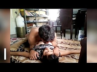 Delhi Brother Sister Having Hot Sex Home Alone - PORNMELA.COM