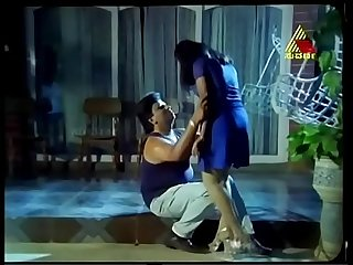 Sangamotsava hot transparent scene 3