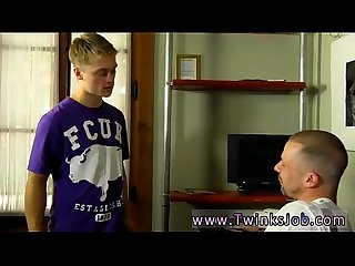 Gay boy teens masturbate video clip that dudes bootie is so taut