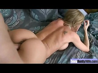 Big Juggs Wife (brandi love) In Amazing Sex Action On Tape movie-10