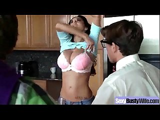 Busty housewife lpar ava addams enjoy on cam hardcore sex movie 04