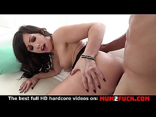 Rough anal with Jennifer White