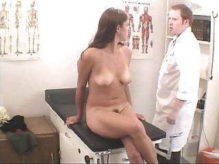 Shantee gyno examination