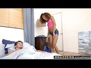 Brazzers teens like it big get well poon scene starring kendall woods and bambino