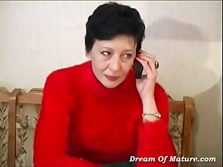 Russian - Dream Of Mature - Russia 2