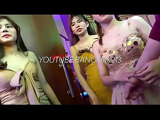 Vietnam Bangkok thai massage karaoke YouTube