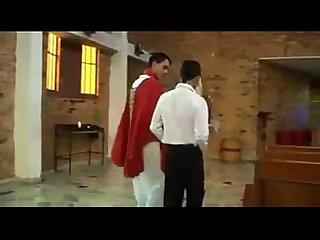 Bareback priest 2