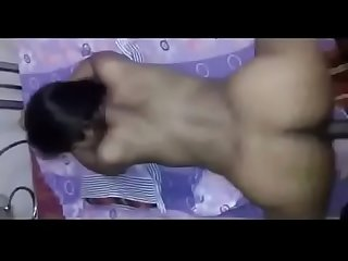 Indian college girl ankita hard doggystyle with clear audio sex with her boyfrie