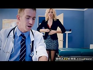 Brazzers doctor adventures samantha rone danny D doctors without boners