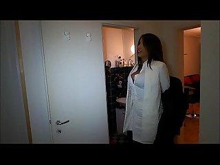 Chantal channel home studio