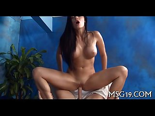 Sex massage porn