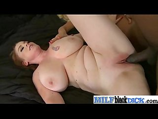 (desiree karen) Mature Lady Love Interracial Sex With Big Black Cock Man video-08