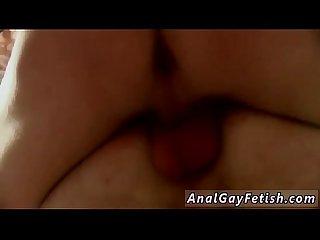 Free gay Twink bondage video captive fuck slave gets used
