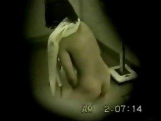 Triple voyeur masturbation compilation