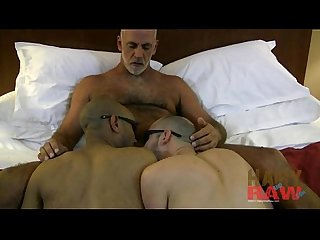 Hairyandraw com jeff grove michael brady and Xavier brady video movies 2