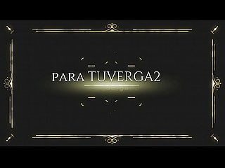 Video FoxyHot Dedicado a TUVERGA2
