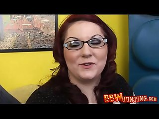 Kinky plumper sucks Bbw expert