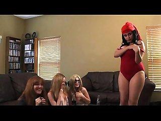 Cosplaydeviants strip poker 3