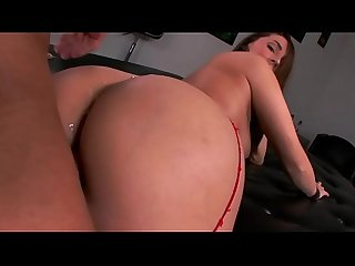 Paige Turnah (PMV) - The Oiled Ass of our Dreams