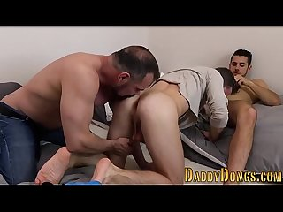 ریچھ stepdad creampies