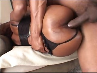 Black ass candy 7