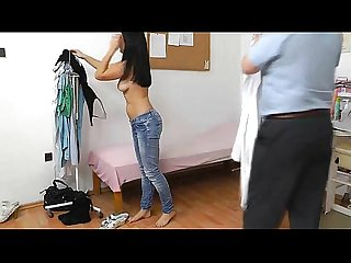 Lily gyno fetish videos