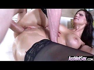 Big oiled butt girl syren de mer get anal hardcore bang vid 29