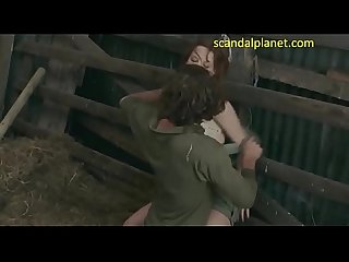 Kelly reilly nude sex scene in puffball movie at scandalplanet com